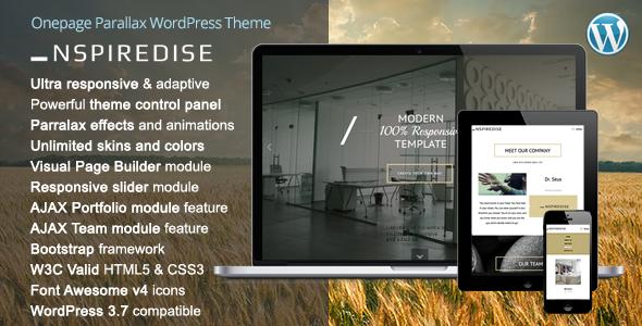 Theme Search - Wordpress Gizmo
