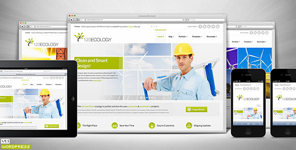 123Ecology Corporate & eCommerce